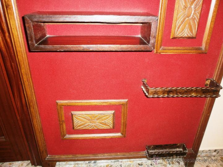 Vintage: Mueble retro recibidor o entrada ambiente rústico y/o montaña - Foto 6 - 52310969