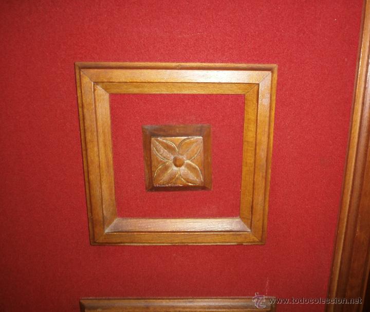 Vintage: Mueble retro recibidor o entrada ambiente rústico y/o montaña - Foto 12 - 52310969