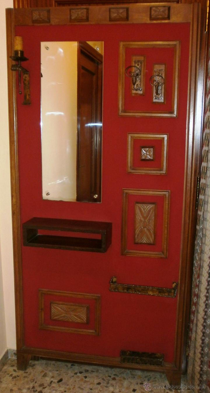 Muebles de entrada muebles de entrada muebles de entrada - Muebles de entrada vintage ...