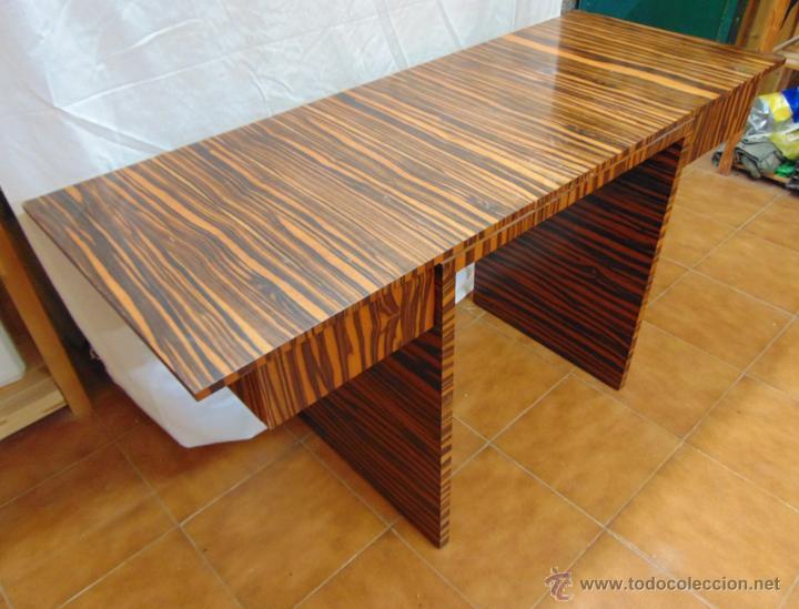 mesa de despacho de diseño - Comprar Muebles vintage en ...