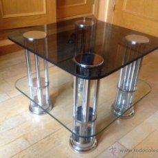 mesa de cristal marieta de valenti comprar muebles