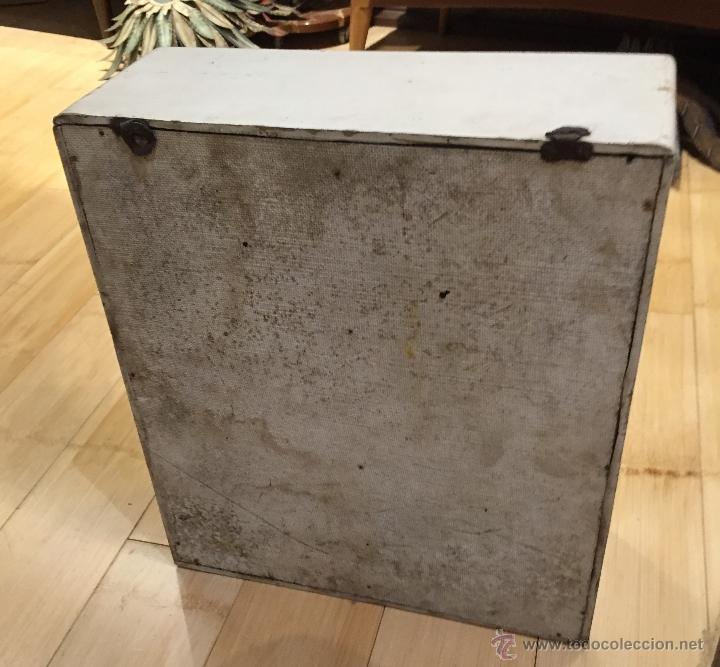 Vintage: Mueble de baño dos cristales - Foto 4 - 54099814