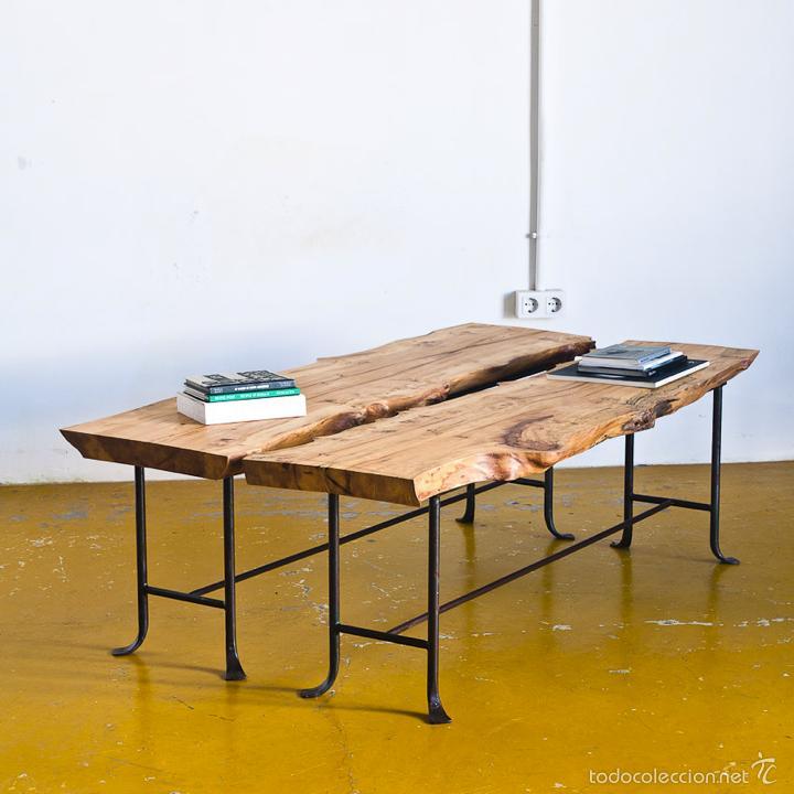Comprar banco de madera banco natural madera de abeto patas madera de haya nordico x x compra - Wallapop muebles antiguos ...