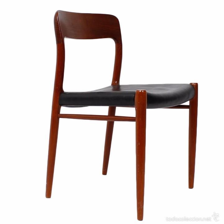 Comprar sillas comedor stunning juego comedor sillas with - Muebles online vintage ...