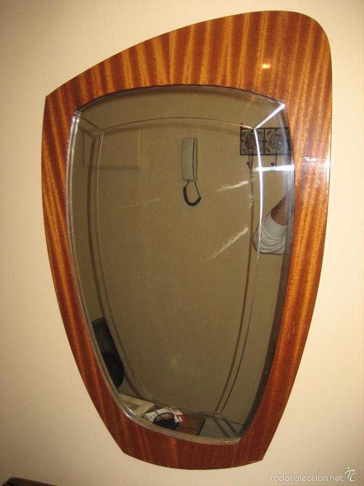 Precioso espejo estilo nordico escandinavo a os vendido - Espejo nordico ...