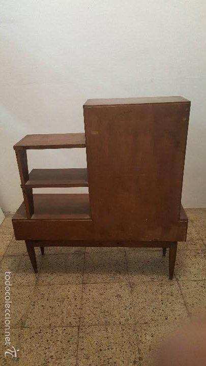 Vintage: MUEBLE AÑOS 60 - Foto 6 - 57440276