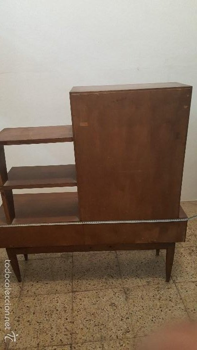 Vintage: MUEBLE AÑOS 60 - Foto 7 - 57440276