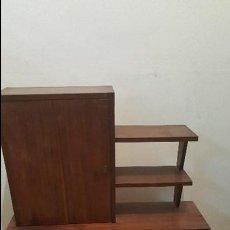 Vintage: MUEBLE AÑOS 60. Lote 57440276