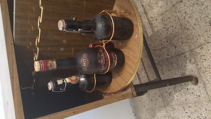 Vintage: MUEBLE BAR 60 - Foto 3 - 57440359