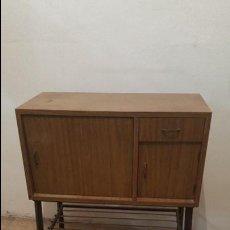 Vintage: MUEBLE BAR 60. Lote 57440359