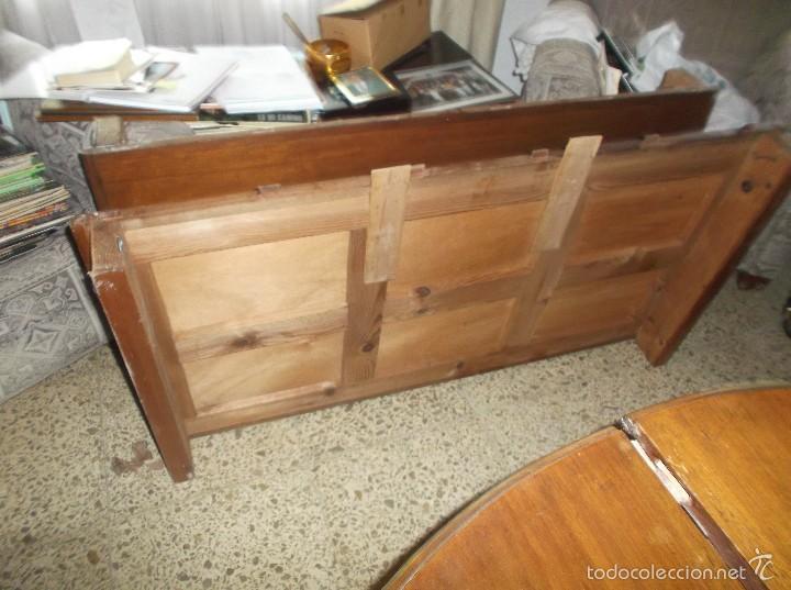lote de mesa de comedor ovalada extensible y oc - Comprar Muebles ...