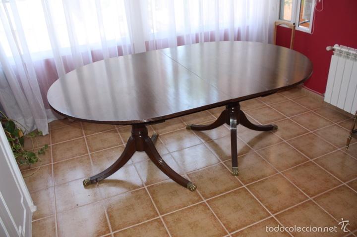 mesa de comedor - Kaufen Vintage-Möbel in todocoleccion - 57602524