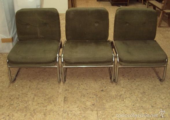 sillones oficina vintage retro Comprar Muebles vintage en