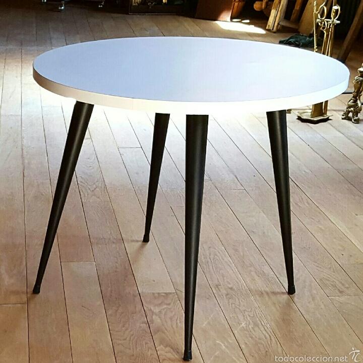 mesa cocina o comedor - Comprar Muebles vintage en todocoleccion ...