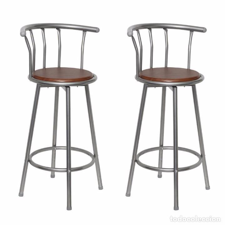 taburetes para bar o casa retro vintage vintage muebles