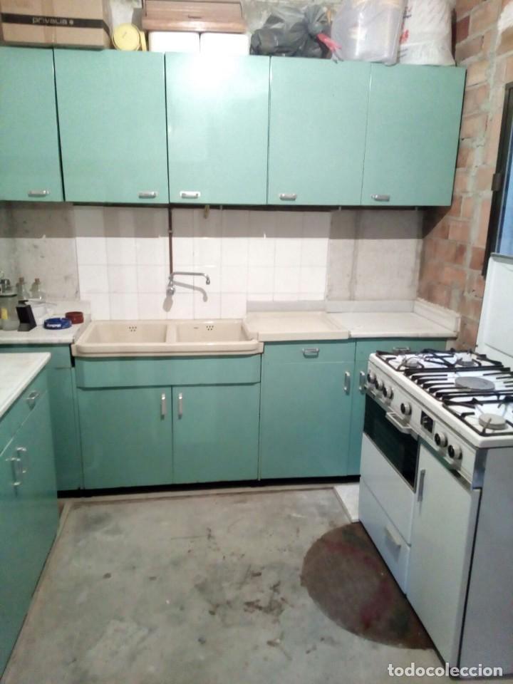 Comprar cocina completa top encuentra cocinas integrales - Precio cocina completa ...