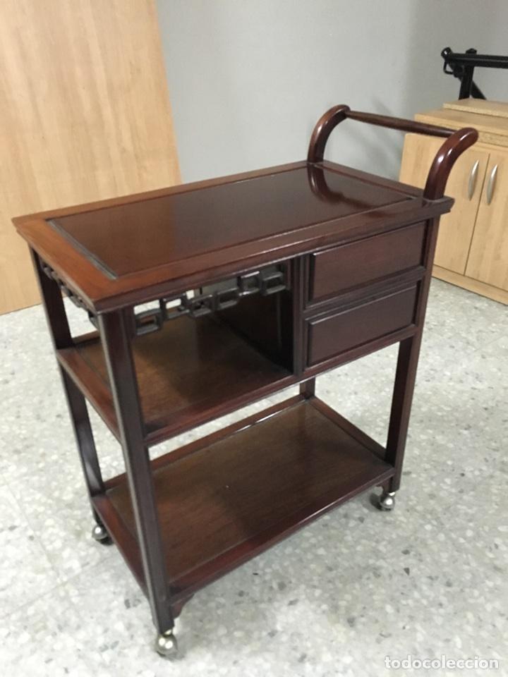 Muebles de madera de teca sof de madera de teca de diseo for Muebles madera teca