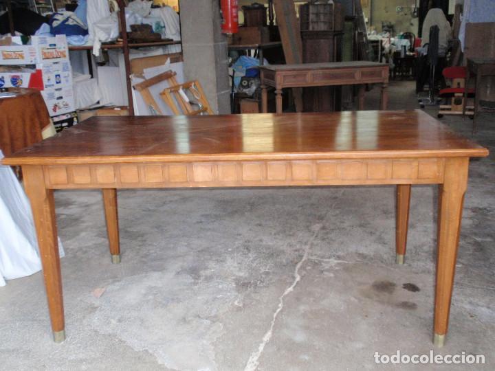 mesa de comedor - Comprar Muebles vintage en todocoleccion - 67525229