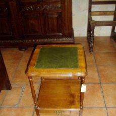 Vintage: MESITA CON CAJÓN. Lote 70362249
