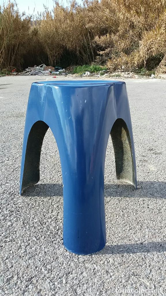 Taburete vintage a os 60 elephant stool sori ya comprar - Sillas anos 60 ...