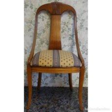 Vintage: SILLA UNIDADES SUELTAS DIVERSOS ESTILOS. Lote 73163147