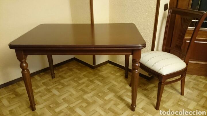 mesa de comedor - Comprar Muebles vintage en todocoleccion - 74713829