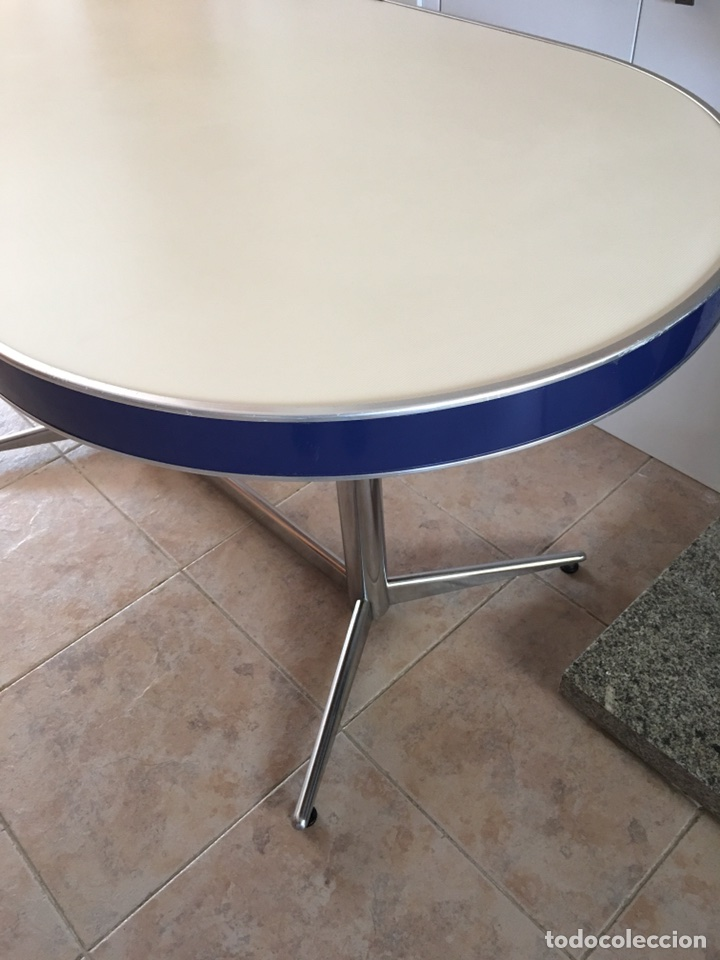 antigua mesa de cocina vegasa estilo americano- - Comprar Muebles ...