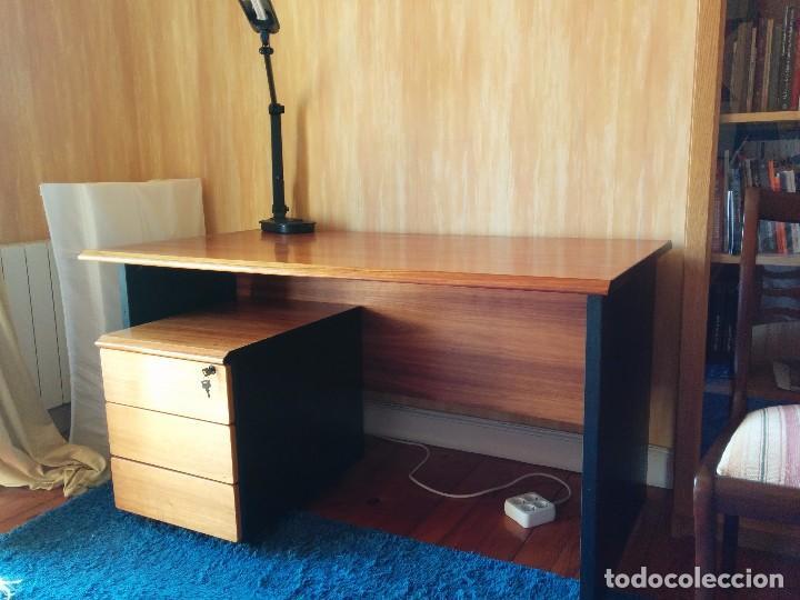 mesa de oficina - Comprar Muebles vintage en todocoleccion - 79769177