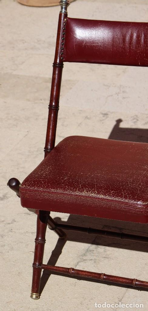 Conjunto de comedor 4 sillas 2 sillones sig comprar - Sillas anos 60 ...