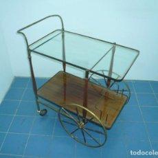 Vintage: CAMARERA VINTAGE FRANCESA AÑOS 50. SÓLO RECOGIDA. NO HAGO ENVÍO. Lote 81596620