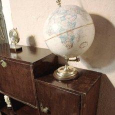 Vintage: MUEBLE ANTIGUO BAR ANTIGUO ART DECO ENTREGA GRATIS COMUNIDAD DE MADRID. Lote 85815120