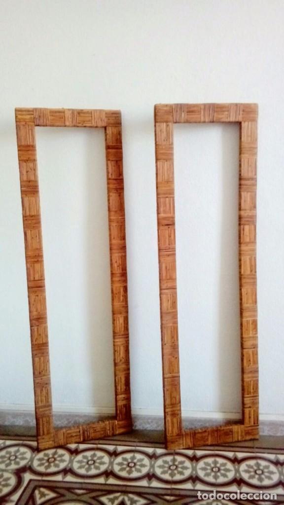 pareja de grandes marcos - Comprar Muebles vintage en todocoleccion ...