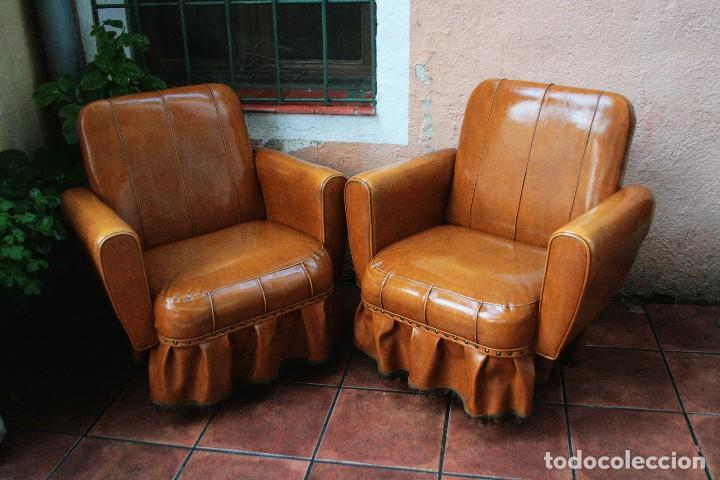 Butaca sillon sky transporte gratis comunidad d comprar for Muebles retro madrid