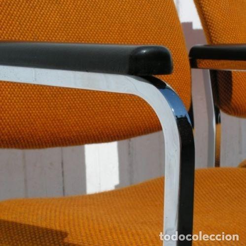 Vintage: Thonet. Dos sillas de diseño. 1970-1975. (BRD) - Foto 2 - 89272636