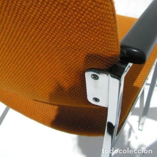 Vintage: Thonet. Dos sillas de diseño. 1970-1975. (BRD) - Foto 4 - 89272636