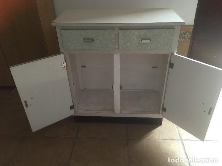 mueble bajo cocina con cajón y dos puertas. año - Comprar Muebles ...