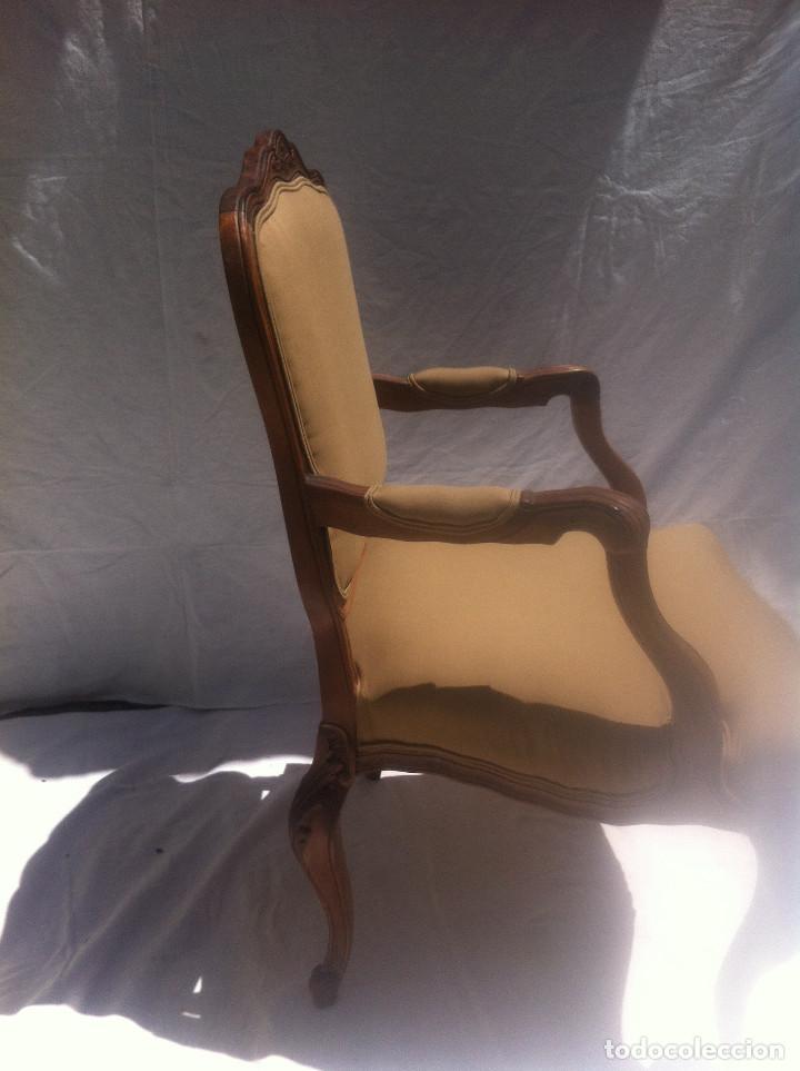 Vintage: Sillon de estilo Regencia - Foto 4 - 92984985