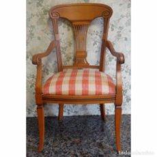 Vintage: BUTACA SILLON MODELO ATENAS. Lote 93150410