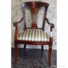 Vintage: BUTACA SILLON MODELO TENA. Lote 93150600