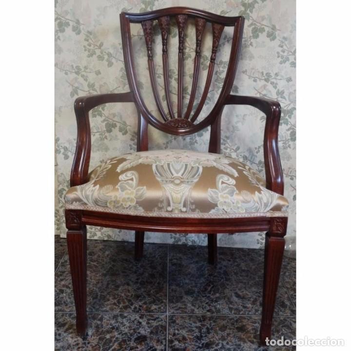 BUTACA SILLON MODELO INTERVITE (Vintage - Muebles)