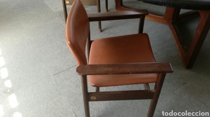 Vintage: Mesa vintage de juntas - Foto 6 - 94323903