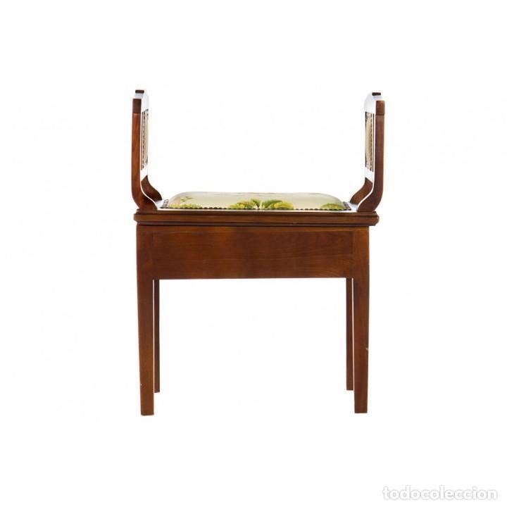 banco bidé. años 20 - Comprar Muebles vintage en todocoleccion ...
