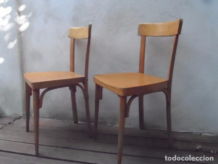 Silla madera estilo nordico escandinavo dise o comprar - Muebles diseno nordico ...