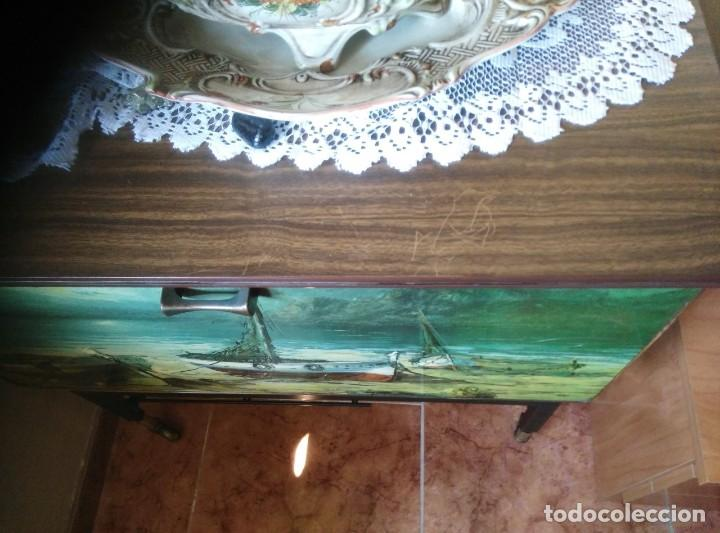 Vintage: MUEBLE BAR VINTAGE - Foto 4 - 97351643