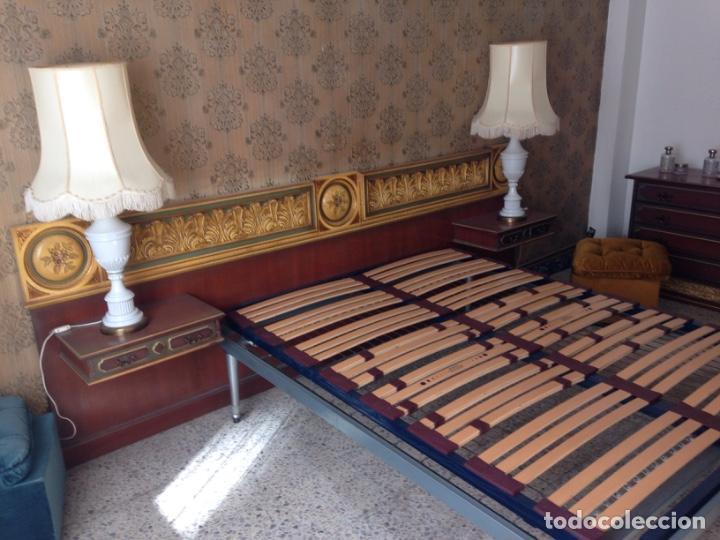 dormitorio matrimonio 150. compuesto de armario - Comprar Muebles ...