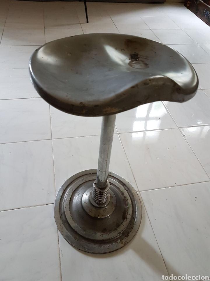 banco de odontología metal - Comprar Muebles vintage en ...