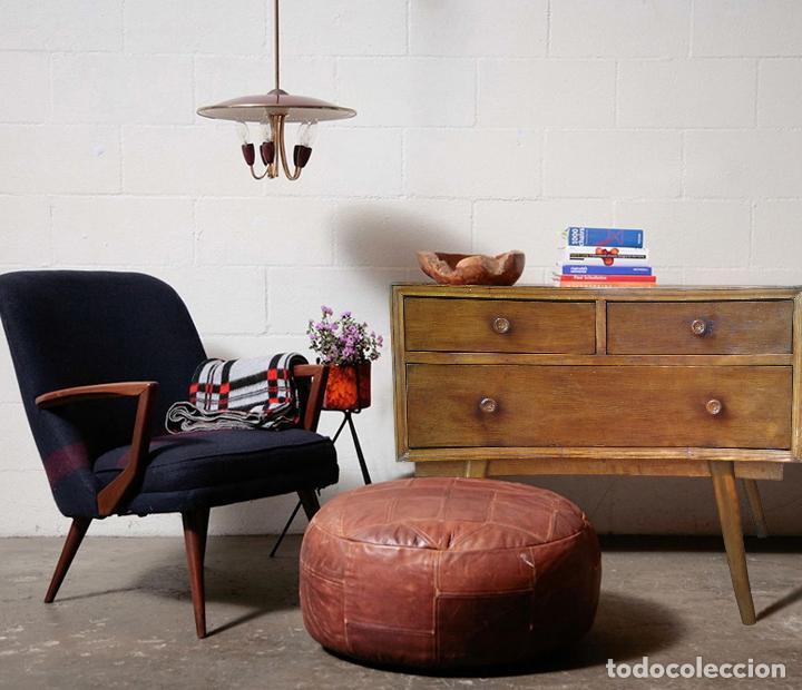 Mueble aparador comoda estilo escandinavo a os comprar for Muebles escandinavos online