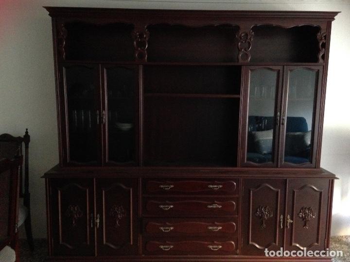 conjunto de muebles de comedor - mueble, mesa y - Comprar Muebles ...