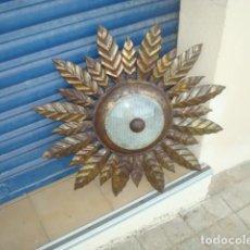 Vintage: SOL DE HIERRO. Lote 103962123