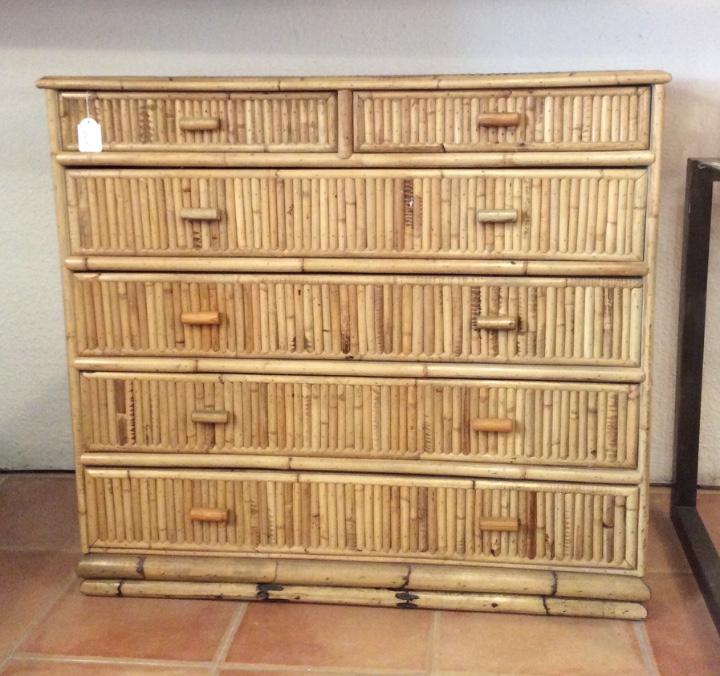 Muebles de bambu excellent bamb decorativo y barato with for Muebles asiaticos baratos